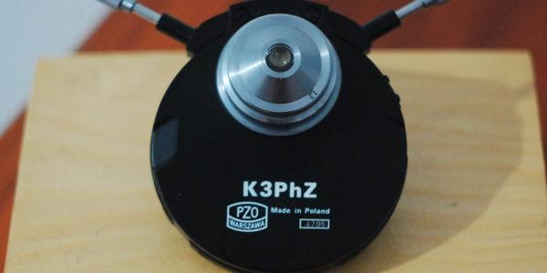 конденсор K3Phz