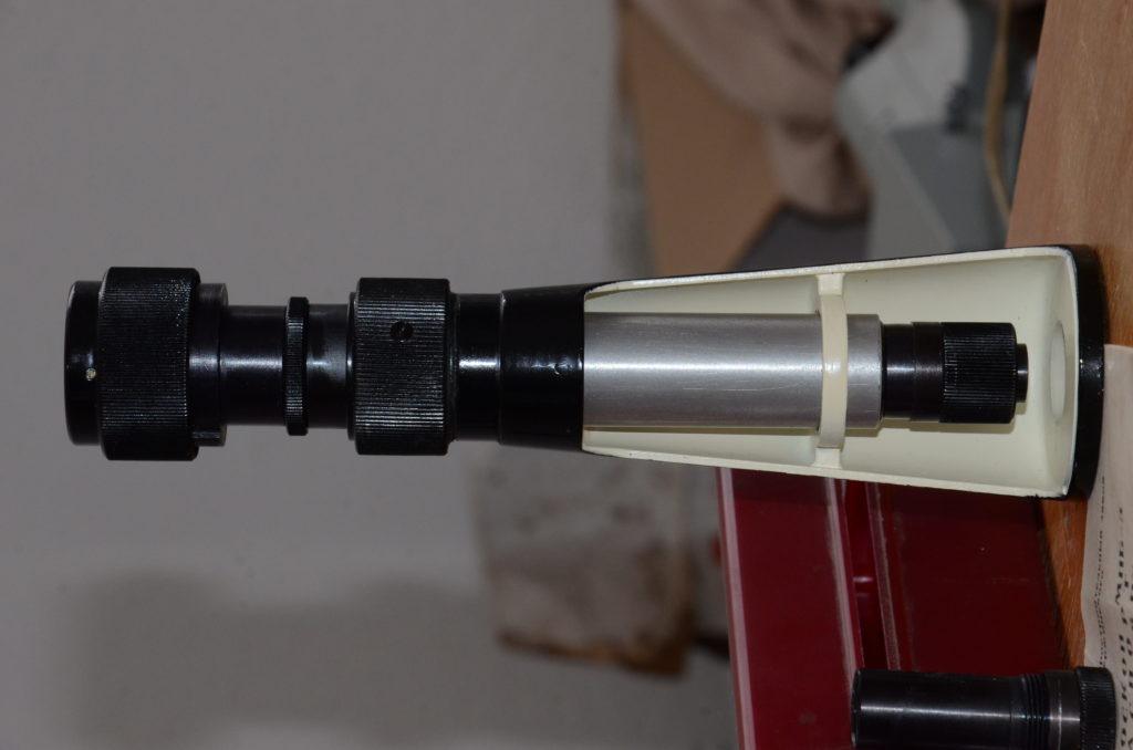 микроскоп мпб-3