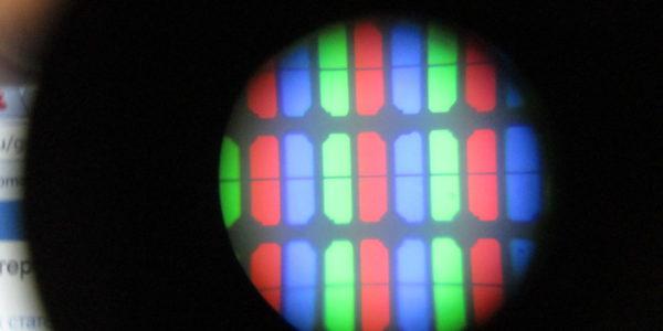 карманный дорожный микроскоп мдк2 снимок