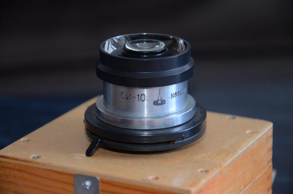 конденсор ОИ-10