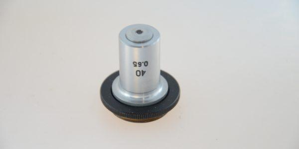 объектив ФА 40х 0.65