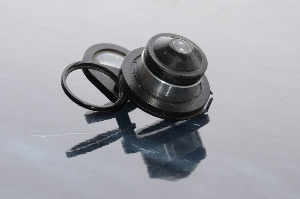 микроскоп Биолам Р1 конденсор фото