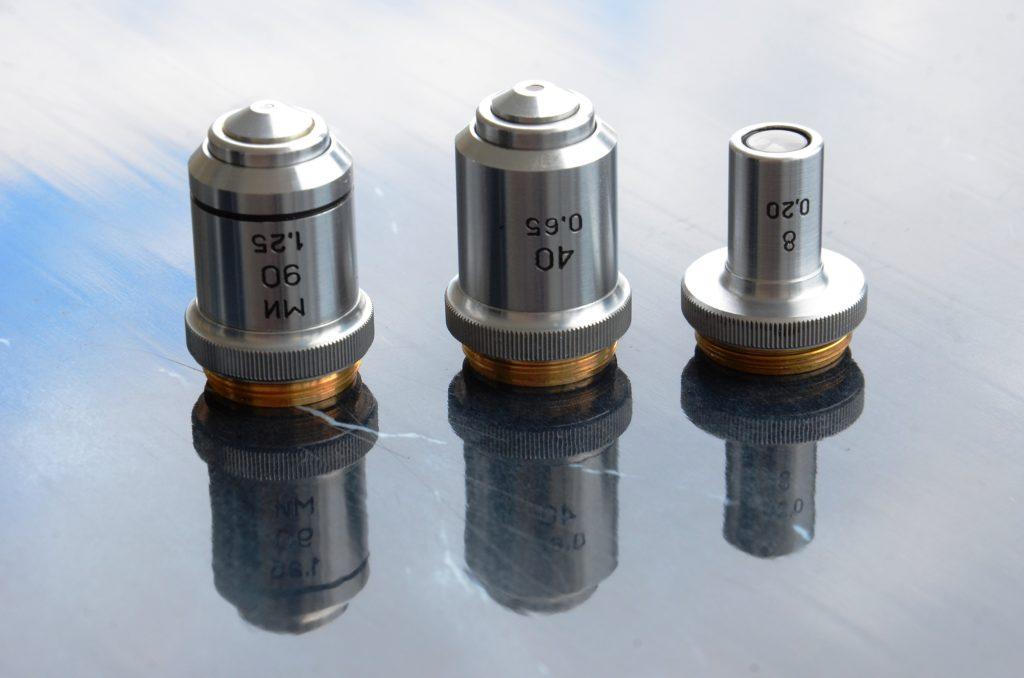 Биолам С1 фото объективов микроскопа