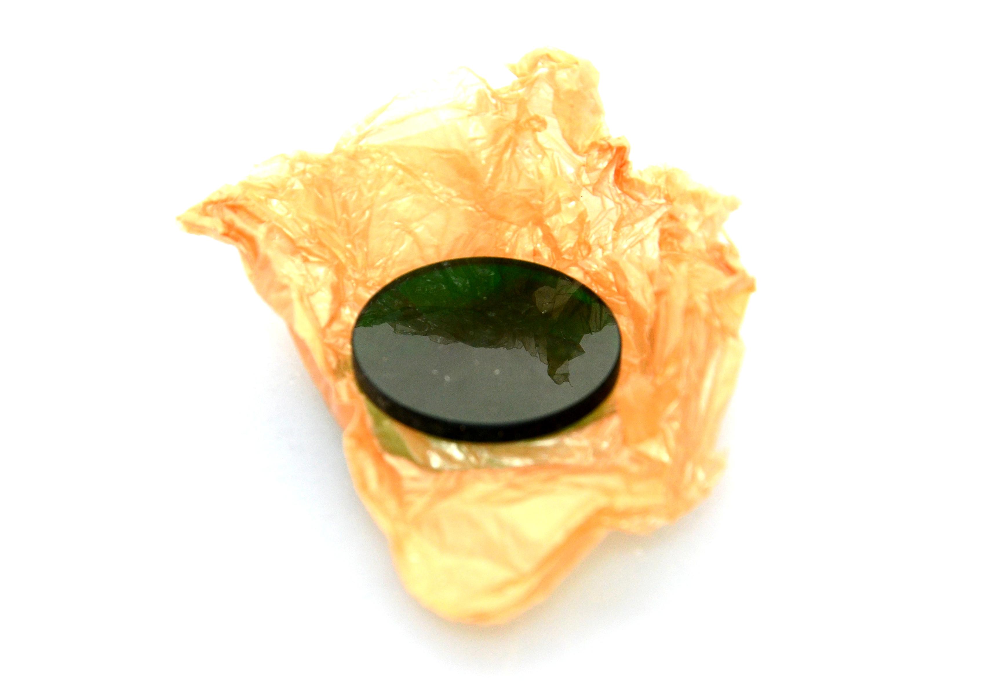 кф-4 зеленый светофильтр