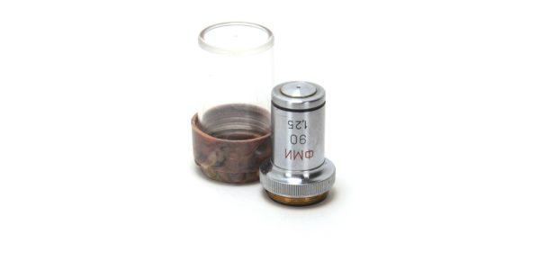 кф-1 объектив 90х1.25 Ф
