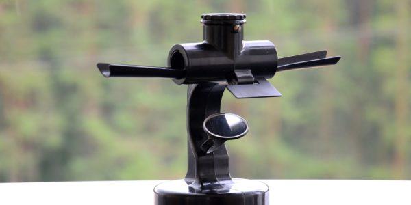 агглютиноскоп