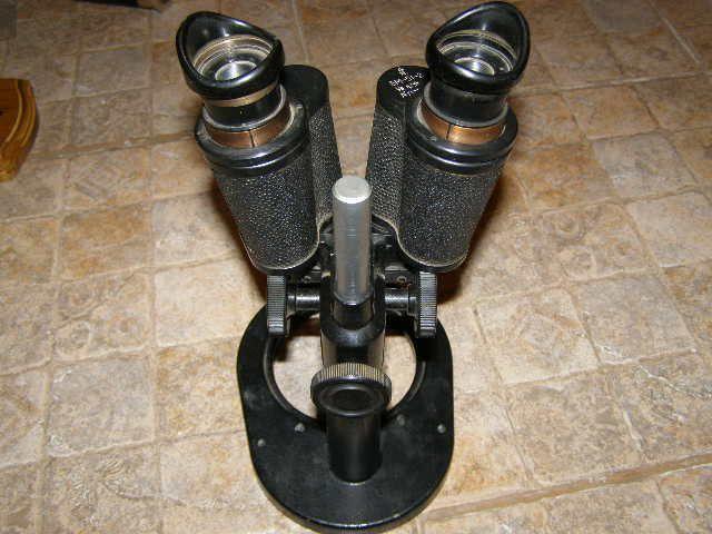 Бинокулярный микроскоп БМ-51-2 фото