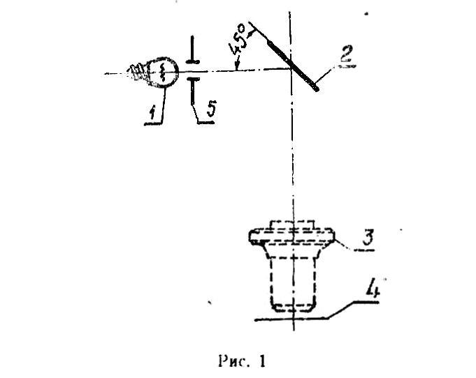 опак-иллюминатор ОИ-1 рис. 1