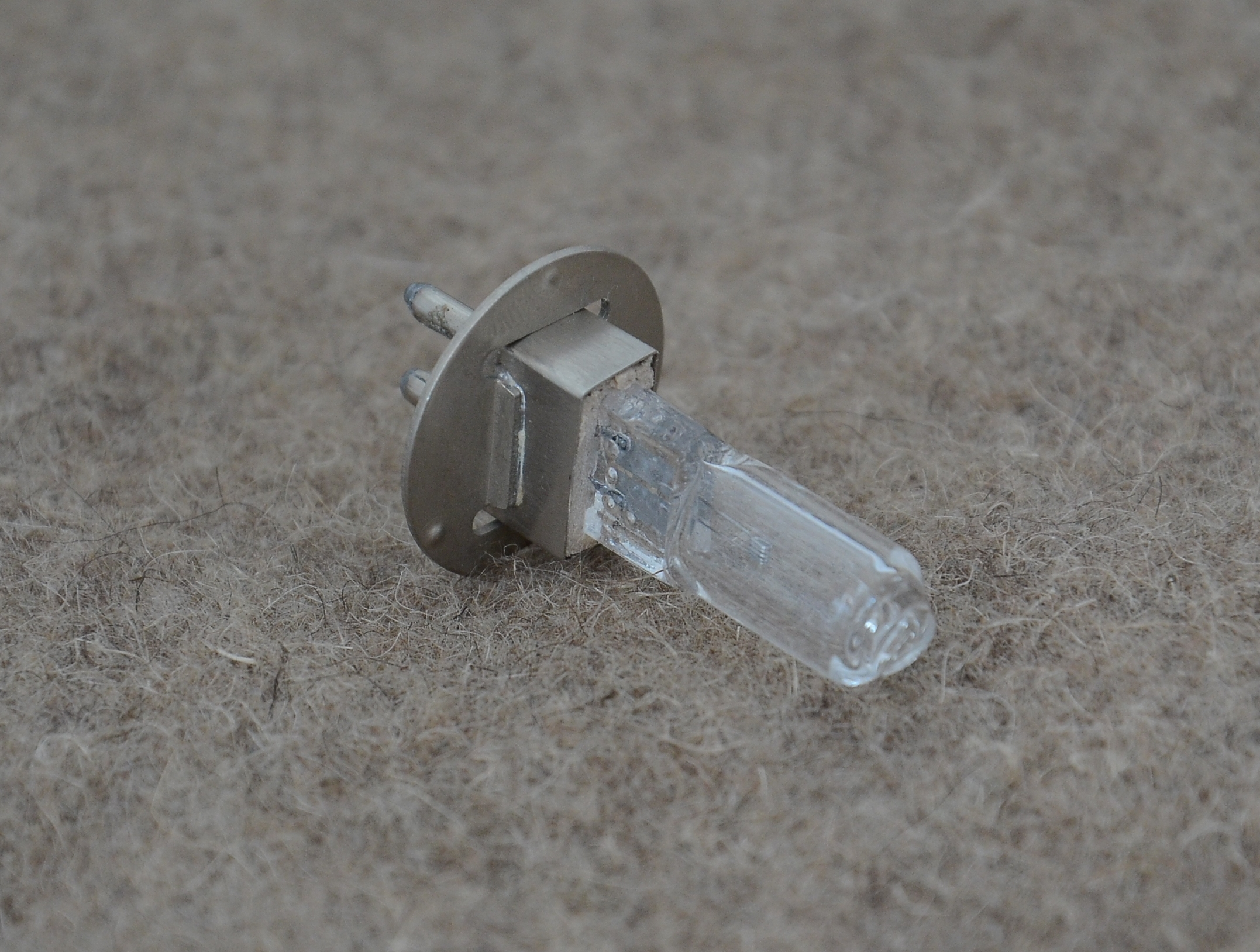 лампа КГМН 6-30