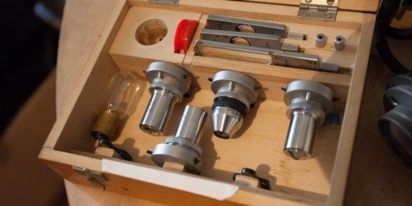 микроскоп мин-8 зип фото