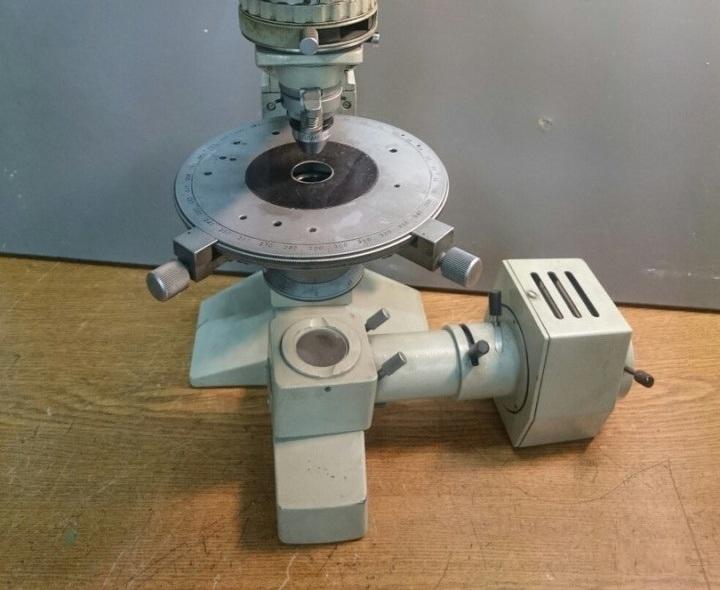 осветитель ои-39 микроскоп Полам Р-112