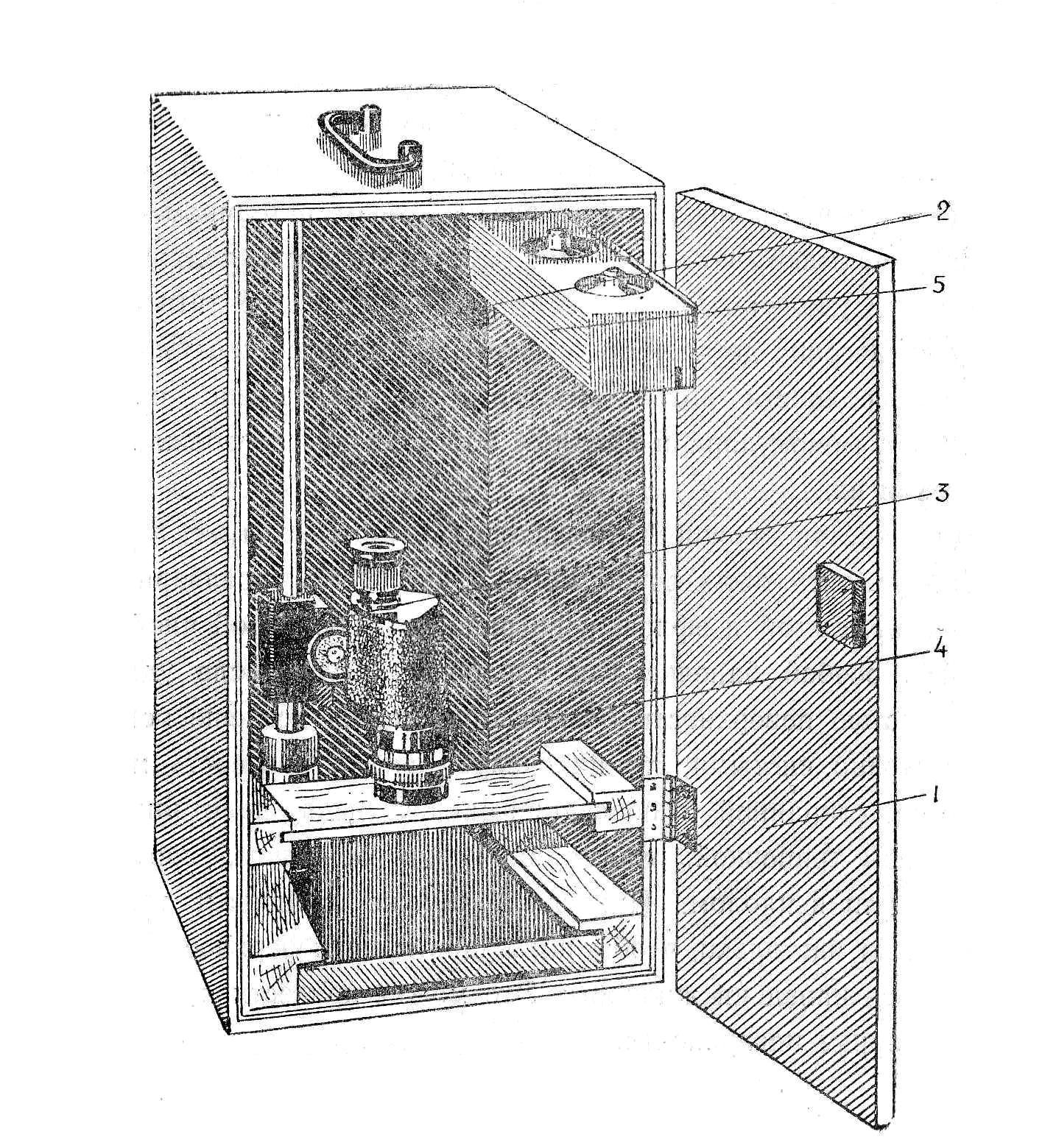 микроскоп ТМ рис. 5