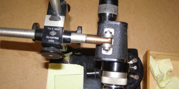 микроскоп телескопический ТМ