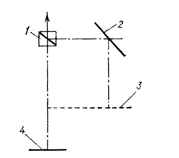 рисовальный аппарат ра-4 рис оптическая схема