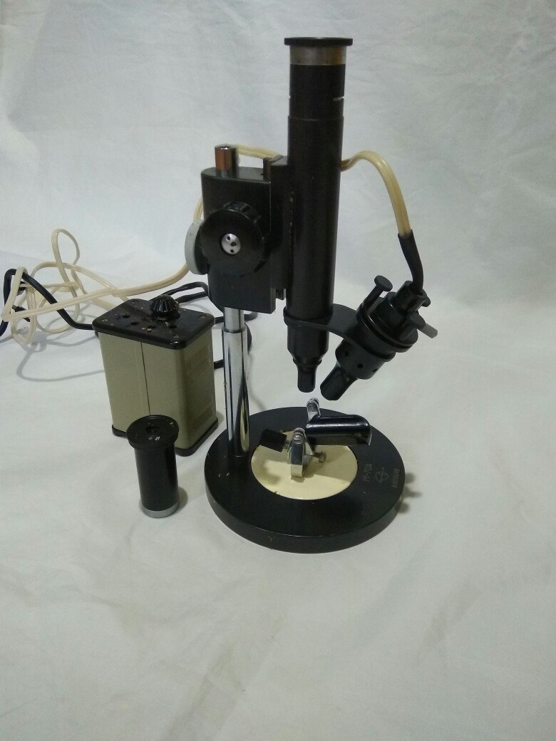 Капилляроскоп М-70А фото