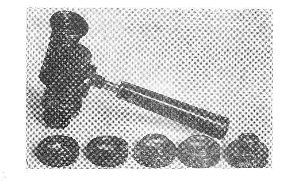 лпш-474 рис. 1 полевой вариант