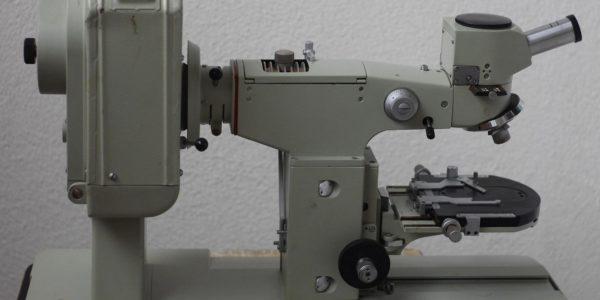 микроскоп млд-1