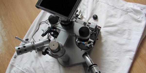 микроскоп сравнения мс-51