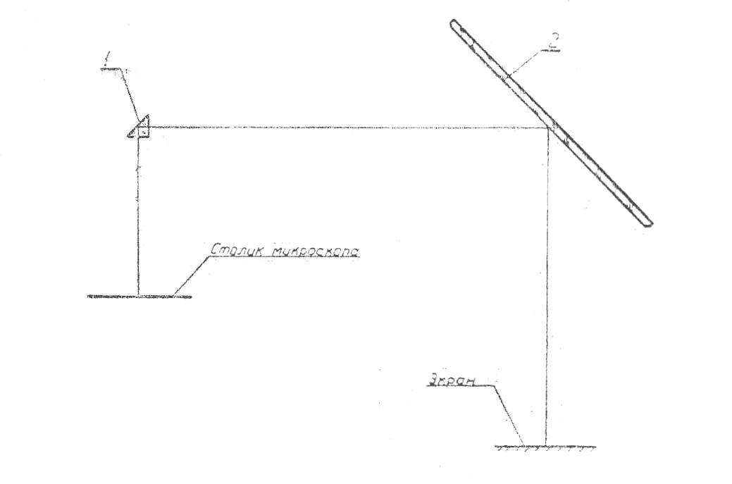 Рисовально-проекционный аппарат РА-5 рис. 1