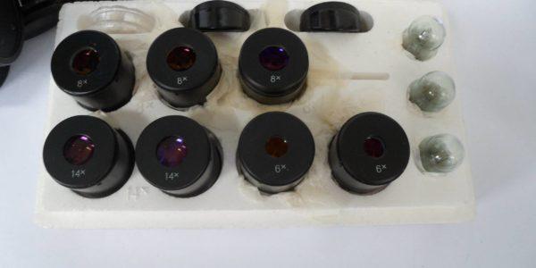 микроскоп огмэ-п2