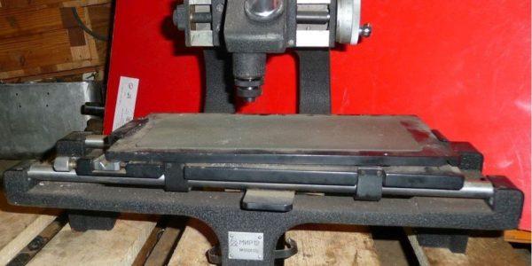 микроскоп для спектрограмм мир-12