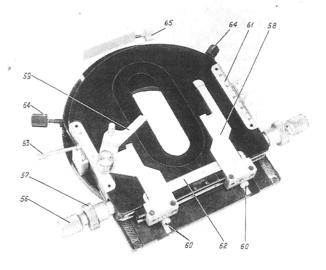 микроскоп биолам и рис. 6