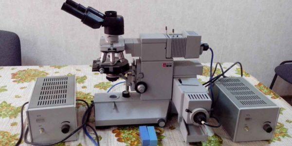 микроскоп биолам и