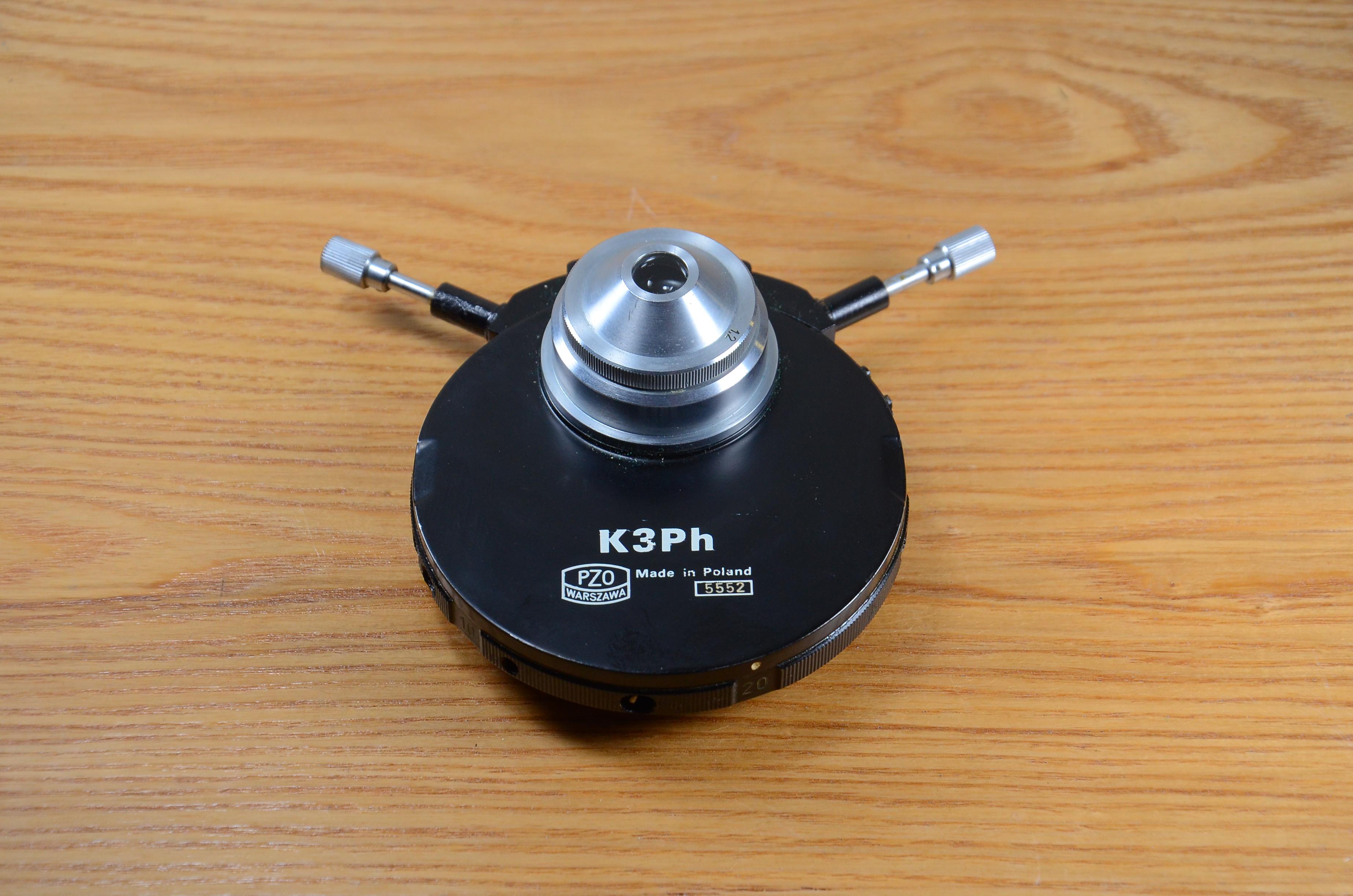 конденсор pzo k3ph