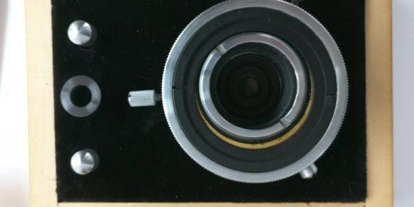 конденсор темного поля ОИ-2