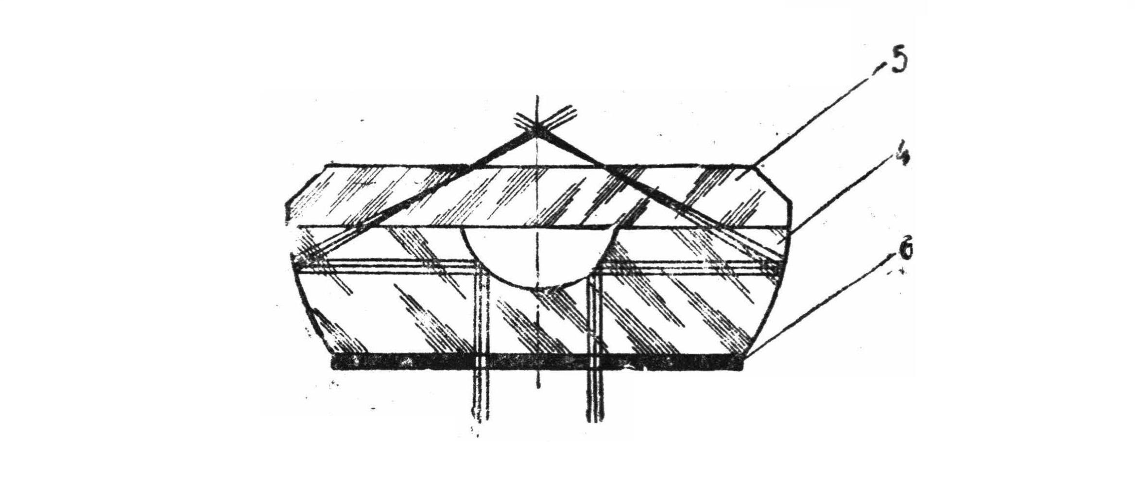 конденсор темного поля ОИ-2 рис. 2