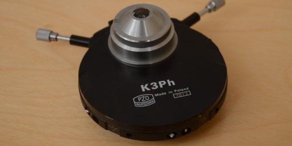 конденсор k3ph